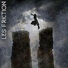 Les Friction by Les Friction (CD, Jan-2012, CD Baby (distributor))