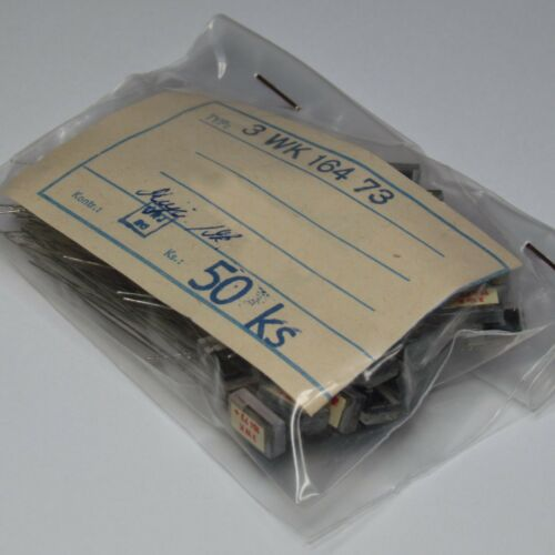 10pcs 3WK16473 TESLA High-Efficiency Photovoltaic Solar Cell Photodiodes