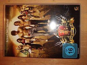 Fighting Beat (2008) DVD (21) - Deutschland - Fighting Beat (2008) DVD (21) - Deutschland