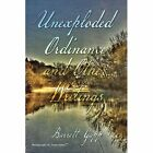 Unexploded Ordinance and Other Writings 9781456858551 by Barrett Gapp Paperback