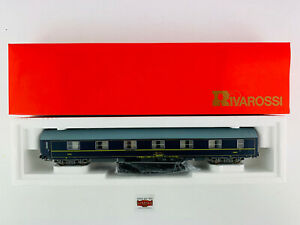 RIVAROSSI-H0-R3685-COCHE-CAMAS-RENFE-034-T2-034-NUEVO-TOP