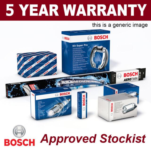 BOSCH Sensor ABS Velocidad de rueda 0265009271
