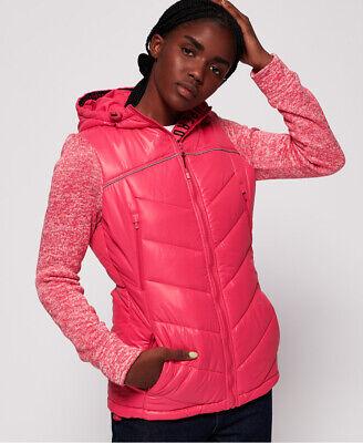 Superdry Damen Storm Klassische Jacke   eBay