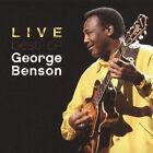 The Best of George Benson Live by George Benson (Guitar) (CD, Sep-2005, GRP (USA))