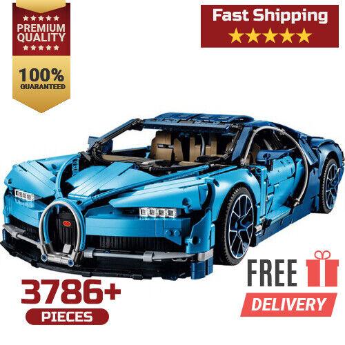 Lego Technic Bugatti Chiron (42083) for sale online   eBay