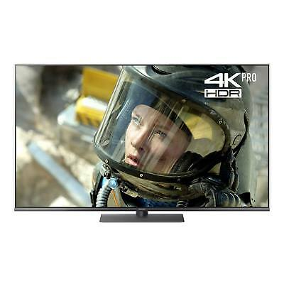 Panasonic TX49FX750B 49 Ultra HD 4K Pro HDR LED Television in Silver