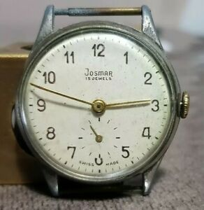 orologio-vintage-uomo-Josmar-EB-1197-bilanciere-ok-uomo-da-revisionare