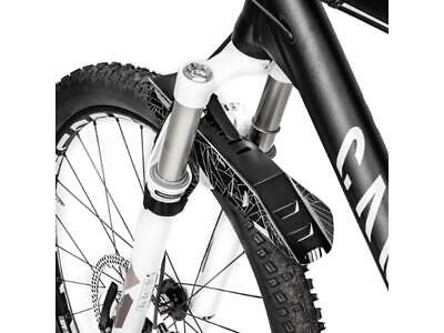 MTB Mudguard Bike Fender Duck-Flap Front Rear Wood Cyclocross USA Made Charity!