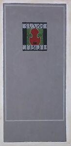 Rene-JAUDON-1889-1971-proyecto-cartel-art-deco-Musica-Marvejols-1930