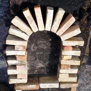 10 Antique Brique Brique Weinkeller Fenêtre De Fer Fenêtre D'Écurie