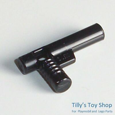 Nozzle Bricks ~ Brick ~ New Lego Bricks ~ 4 ~ Gold Hand Gun