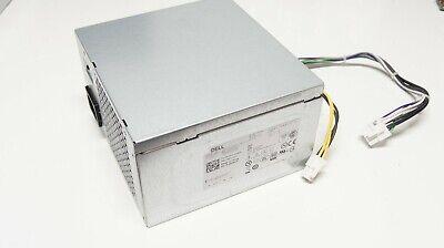 Dell OptiPlex 3020 7020 9020 Precision T1700 290w Power Supply WHN49 4FGD7 P0KFV