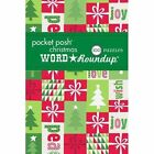 Pocket Posh Christmas Word Roundup 5: 100 Puzzles by The Puzzle Society (Paperback, 2015)