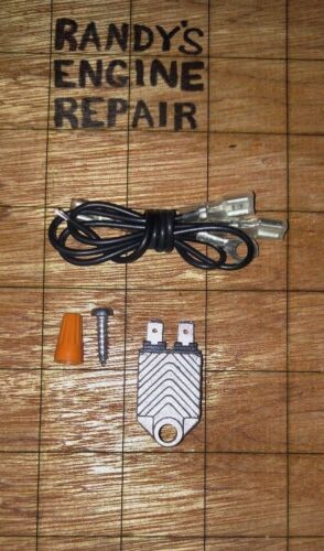 Electronic Ignition Module 33-053 29-1090 Small Engine Repair US SEller