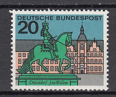 423 Postfrisch Luxus!! Mit Dem Besten Service Nr Brd 1964 Mi