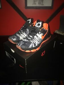 various colors 55459 7a03b Image is loading Nike-KD-8-LMTD-822887-081-Mens-10-