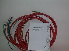 IMPIANTO ELETTRICO ELECTRICAL WIRING MOTO GILERA GIUBILEO 98/150/175