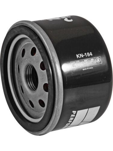 K/&N Oil Filter KN-184