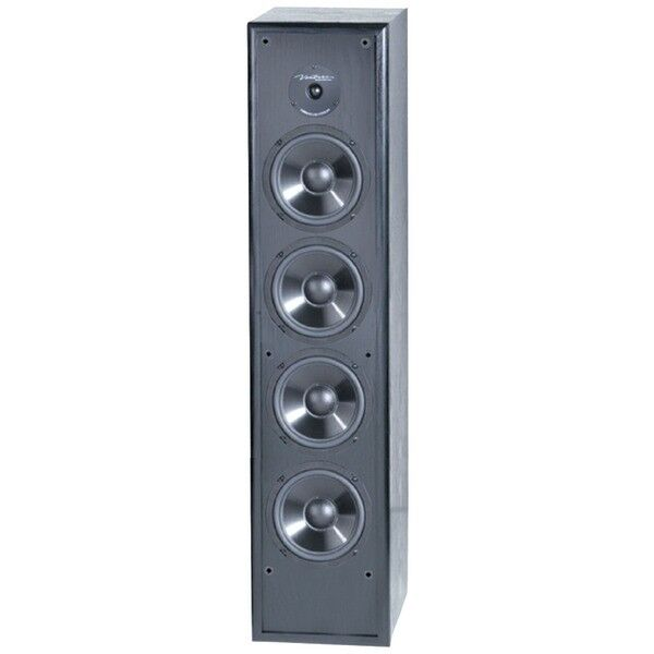BIC VENTURI DV 84 8  Slim-Design Tower Speaker