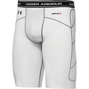 Under-Armour-MPZ-Break-II-Padded-Slider-Base-Layer-Compression-Shorts-Youth-M