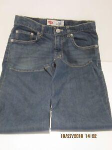 505 de Levi's femmes Blue r 26x26 12 pour Wash Jeans OfwBqf