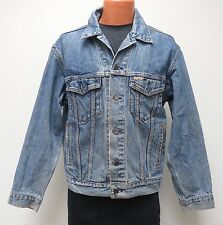 Levi's Signature BLUE JEAN TRUCKER Jacket MED denim 2007 Men M 90900-4513