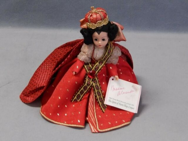 Limited Edition -A Madame Alexander Doll
