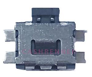 Schalter-Konnektor-Button-Switch-Nokia-3109-3110-3120-3500-5140-5140i-5200