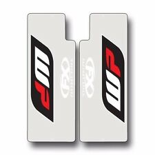 Factory Effex WP Suspension Fork Sticker Decal Shield CR CRF KX RM RMZ YZ WR KTM