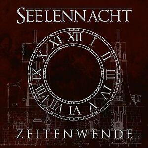 SEELENNACHT-Zeitenwende-CD-2013