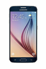 New Samsung Galaxy S6 G920T 32GB Black Sapphire T-Mobile Smartphone + free gift