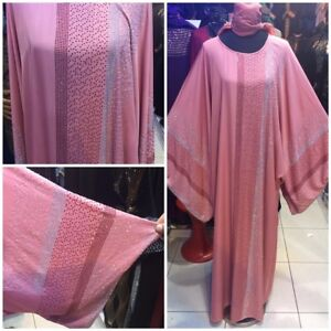 Abaya Dubai Burkha stijl Farasha Jalabiya moslim Maxi Jilbab BroQdxeWC