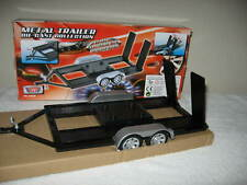 Trailer for 1/18 Scale Diecast Cars by MOTORMAX 76009 for sale ...