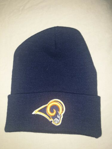 L.A Rams Wool Hat