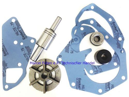 Reparatursatz Wasserpumpe f John Deere 830 930 1030 1130 1630 2030 2130 Traktor