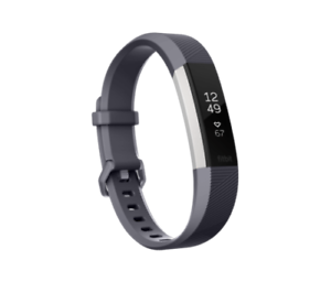 Fitbit Alta HR Fitness Activity Tracker with Heart Rate