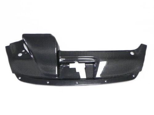 Cooling Radiator Slam Panel Plate For Honda S2000 S2K 99-03 AP1 Carbon Fiber