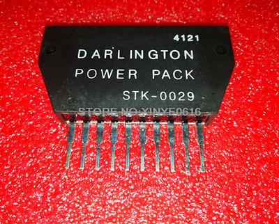 1PCS  STK4241II   STK424III   STK4241   HYB-22  power amplification module