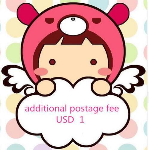 Additional Postage Package Parcel Shipping Fee
