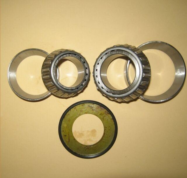 Lenkkopflager (Kegelrollenlager) Honda NX 650 Dominator RD02, RD08 *NEU*