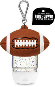 5-OFF-NEW-Football-Holder-with-SOUND-Bath-amp-Body-Works-SHIPS-FREE