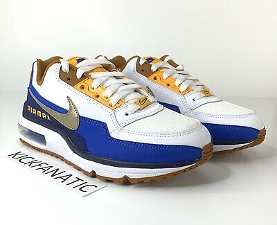 Incomparable Cusco Broma  Nike Air Max LTD 3 Prem Men's 6.5 = Womens 8 Limited Edition Shoes  695484-184 | eBay