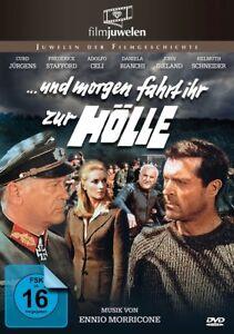 UND-MORGEN-FAHRT-IHR-ZUR-HOELLE-JURGENS-CURD-FREDERICK-STAFFORD-DVD-NEU