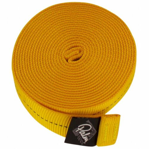 Palm 5m Safety Tape Yellow