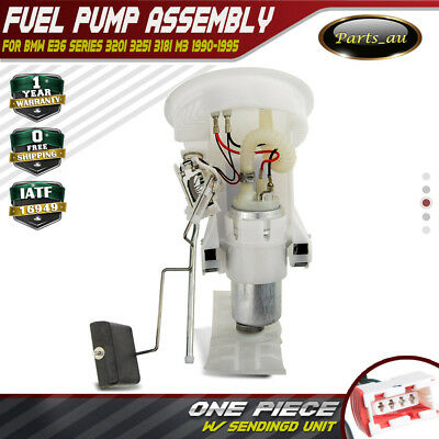 Fuel Pump Assembly For 1992-1995 BMW 325i 318i w// Sending Unit