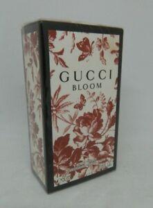 01f2768e6 Gucci Bloom 1.6 Oz/ 50 ml Women's Eau De Parfum Spray 8005610481043 ...