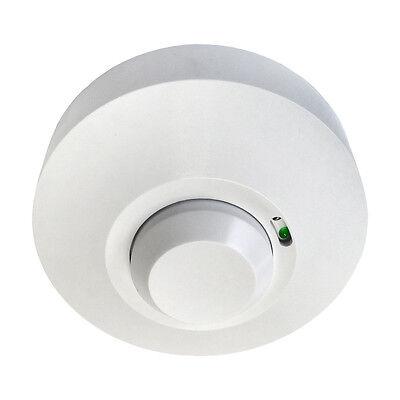 Microwave PIR Ceiling Occupancy Presence Motion Sensor Detector - Light Switch