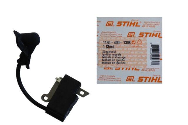 2 MIX Original Zündmodul für Stihl MS 170 180 2MIX Motorsäge Zündspule NEU