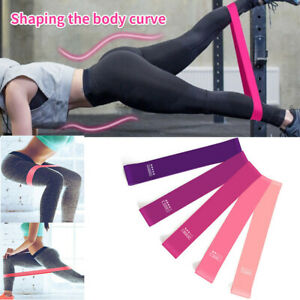 Resistance-Elastic-Band-Exercise-Gym-Latex-Rubber-Fitness-Training-Stretch-Belt
