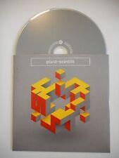 PLAID : SCINTILLI ♦ CD ALBUM PORT GRATUIT ♦